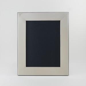 Marcos de fotos  de plata  modelo Mondrian