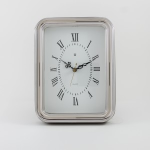 Relojes de plata Valle