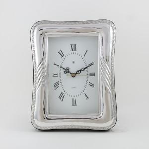 Relojes de plata ondas