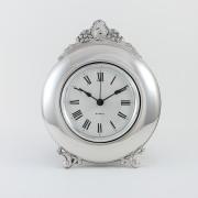 Reloj Redondo con copete