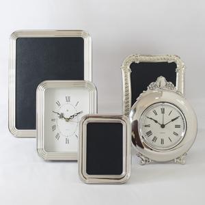Marcos y relojes
