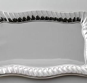 Bandeja de plata, el regalo perfecto