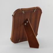 trasera de madera marco Nº9