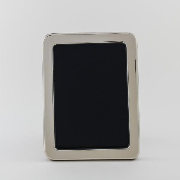 Marcos de fotos de plata modelo Zen