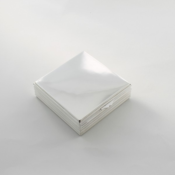 Caja modelo Teas