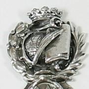 escudo magisterio