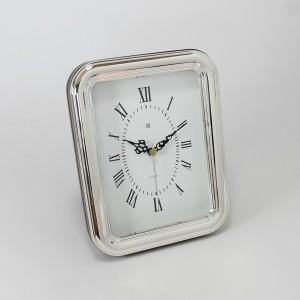 Reloj Arco plata ley