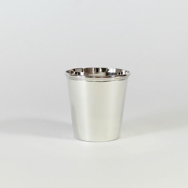 vaso de plata grande