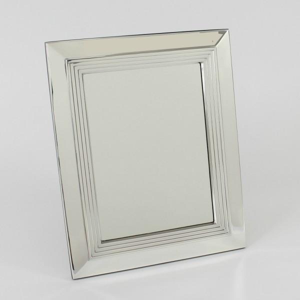 Espejo tocador  de plata Berlín