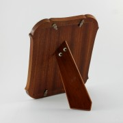 Trasera de madera del espejo tocador Granada