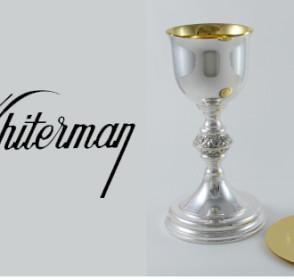 Piezas religiosas en plata