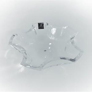 Centro de cristal modelo Starlet de la marca eslovena Rogaska